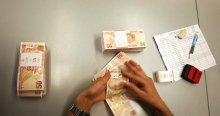 Bankalarda 120 milyon lira unutuldu