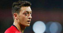 Barcelona gözünü Mesut Özil'e dikti