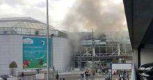 Brüksel'de peş peşe terör saldırısı! Ölü sayısı artıyor...