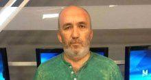 Bursaspor TV spikeri Erhan Tamiş hayatını kaybetti