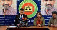 Diyarbakır Barosu kamulaştırma kararının iptalini istedi