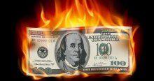 Dolar, 2,93 liraya yaklaştı