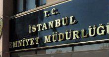 Emniyet 'İstanbul'da sıkıyönetim' iddialarını yalanladı