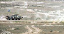 Ermenistan-Azerbaycan cephe hattında çatışma, 1 asker şehit