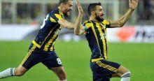 Fenerbahçe'de sözleşme tehlikesi