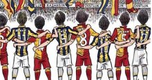 Fenerbahçe taraftarından çağrı! 'Derbiyi omuz omuza izleyelim'