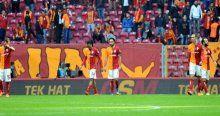 Galatasaraylı futbolcular Umut'u yalnız bırakmayacak