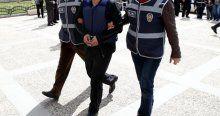 Hatay'da terör örgütü propagandası yapan 7 kişi tutuklandı