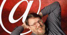 İlk e-postayı gönderen Ray Tomlinson hayatını kaybetti