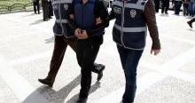 İstanbul'da yakalanan DAEŞ bağlantılı 3 kişi tutuklandı