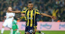 İşte Nani'nin Fenerbahçe'yi tercih etme sebebi