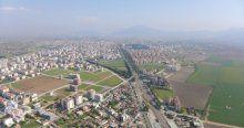 İzmir'in Torbalı ilçesi 63 ili geride bıraktı