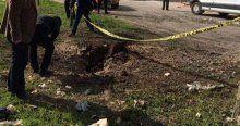 Kilis'e 8 roket düştü, 1'i 4 yaşında çocuk, 2 kişi öldü