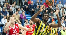 Liderliği garantileyen Fenerbahçe fark yedi