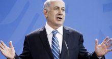 Netanyahu'dan İsrail mahkemesine tepki