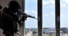 Nusaybin'de 124 terörist etkisiz hale getirildi