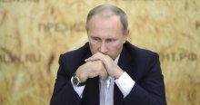 Ruslar kemer sıkıyor