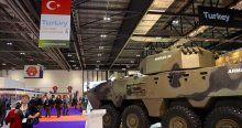 Savunma sanayisi 2016'ya hızlı başladı