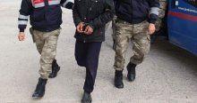 Teslim olan teröristler PYD'yi anlattı
