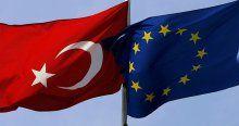 Türkiye vize muafiyeti için AB'den 'iyi not' aldı