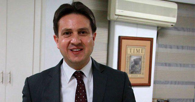 Batuhan Yaşar: 'MHP'de iş Anayasa Mahkemesi'nde bitecek'