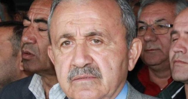 Eski milletvekili Hayri Doğan vefat etti