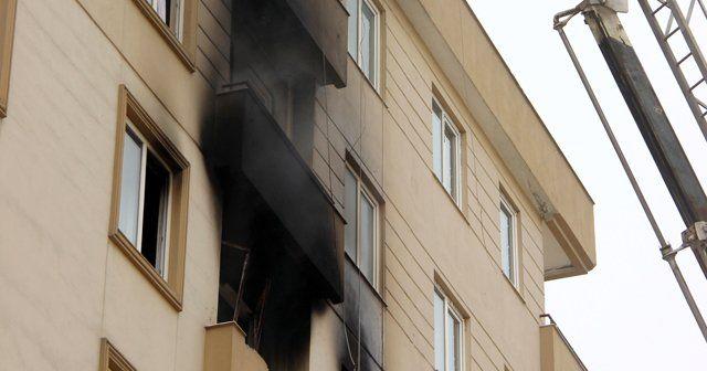 Gaziantep'te patlama, 1 ölü, 8 yaralı