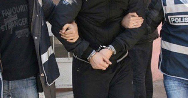 Gözaltına alınan HDP eş başkanı tutuklandı