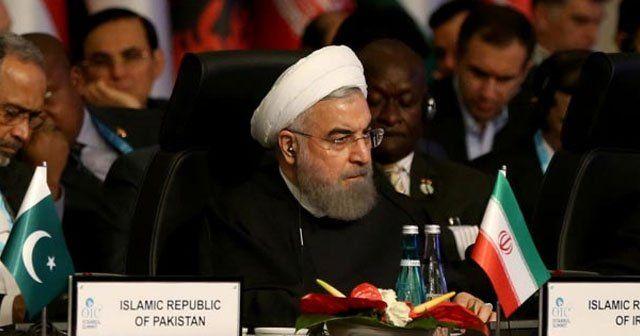 İslam İşbirliği Zirvesi'nden İran'a kınama