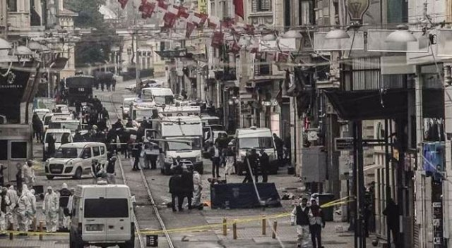 İsrail, İstanbul bombacısının hedefini açıkladı