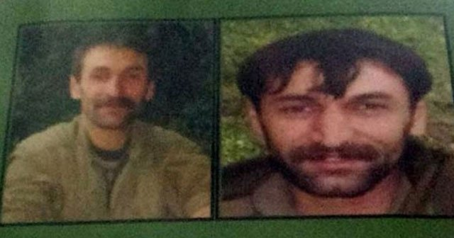 Kandil'in en tehlikeli mayıncısı öldürüldü