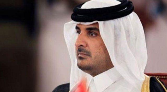 Katar'dan Irak'a 10 milyon dolarlık yardım