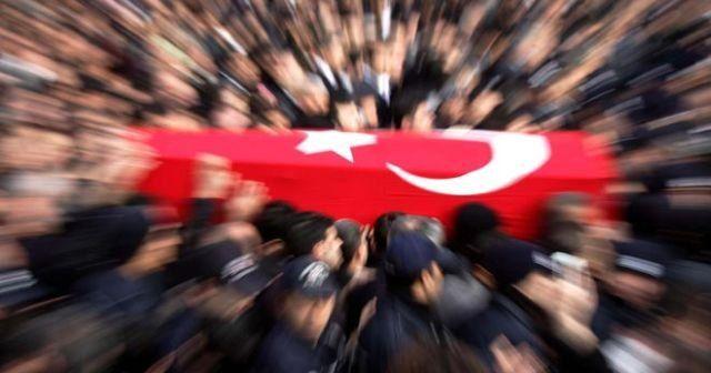 Mardin'den acı haber! 1 polis şehit oldu