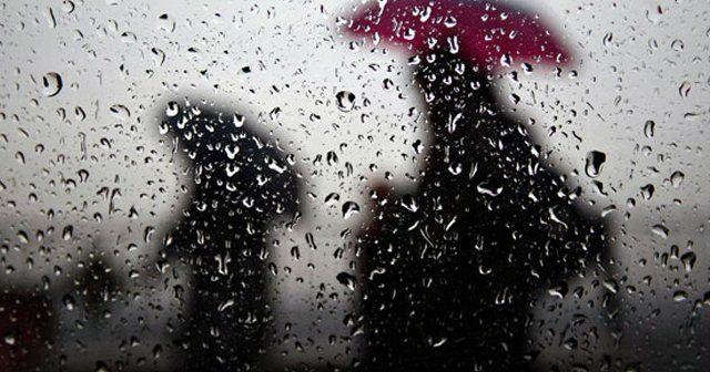 Meteoroloji uyardı, kuvvetli yağış geliyor