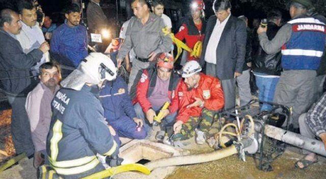 Muğla'da 'seri katil' paniği
