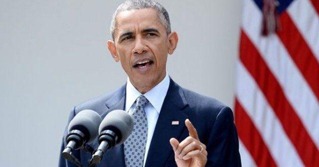 Obama, 'Suriye'ye ek askeri kuvvet göndereceğiz'