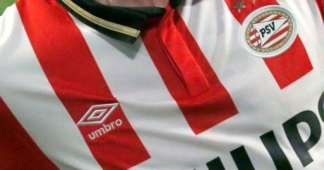PSV Eindhoven'in sponsoru 34 yıl sonra değişti