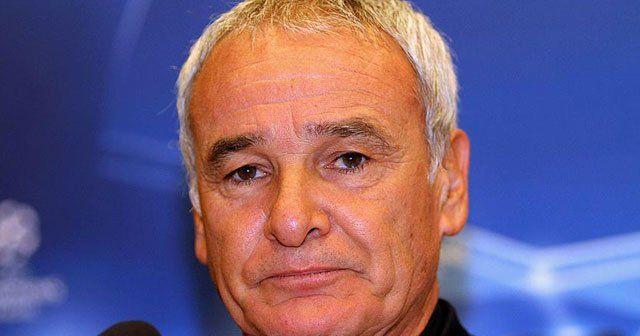 Ranieri'ye 'en iyi teknik direktör' ödülü