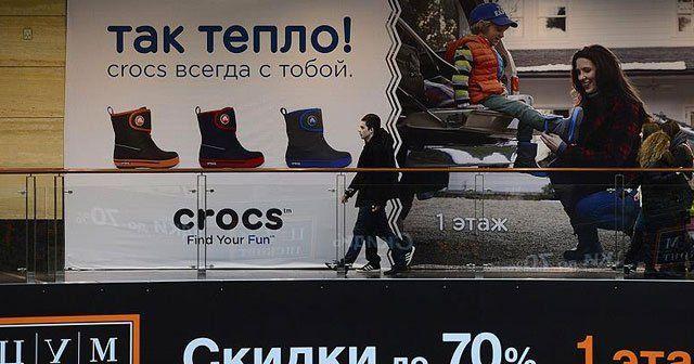 Ruslar ekonomik krizi Suriye'den daha ciddi görüyor