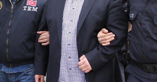 Şanlıurfa'da paralel yapı operasyonu, 32 gözaltı