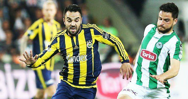 Fenerbahçe'den gollü galibiyet