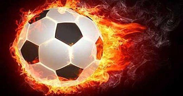 Trabzonspor 0- Fenerbahçe 4 maç yarıda kaldı