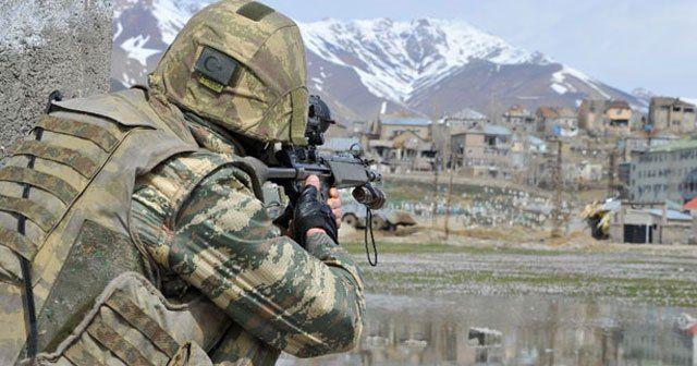 TSK, '6 terörist daha öldürüldü'