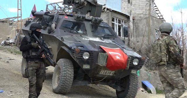Türkiye, güvenlik güçlerini yalnız bırakmadı