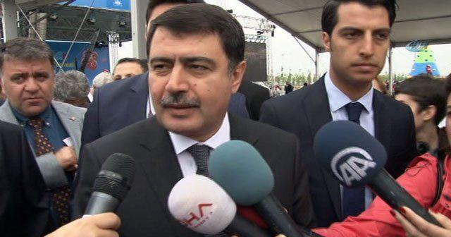 Vali Vasip Şahin'den 1 Mayıs açıklaması