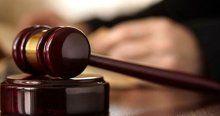 'Kişisel veri hırsızları'na 3 bin 748'er yıl hapis istemi