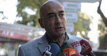 'Partilerde kongre kararı yetkisi Yargıtaydadır'