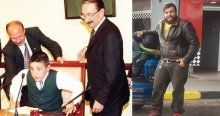 23 Nisan'da Ecevit'in başbakanıydı, şimdi fenomen oldu