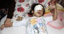 4 yaşındaki Selen Özenç hayatını kaybetti