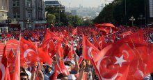 Ankara'da bazı yollar trafiğe kapatılacak